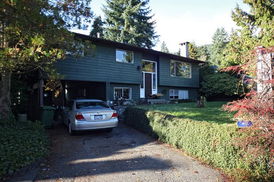 3675 Mountain Highway, North Vancouver