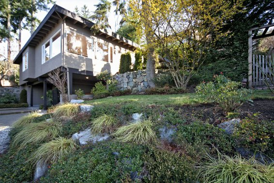 250 West Rockland Road, North Vancouver