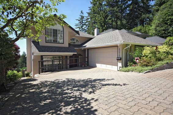 4275 St. Georges Avenue, North Vancouver