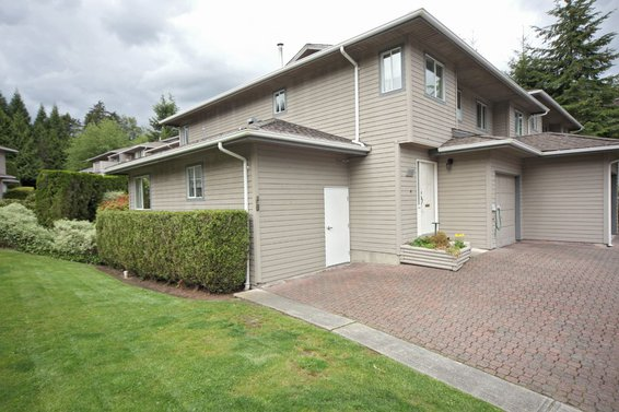 3912 Indian River Drive, North Vancouver