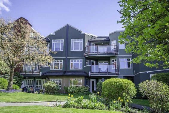 312-121 W 29th Street, North Vancouver