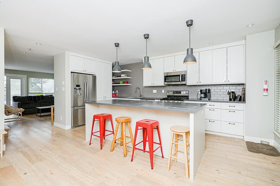 A4 240 W 16Th Street, North Vancouver