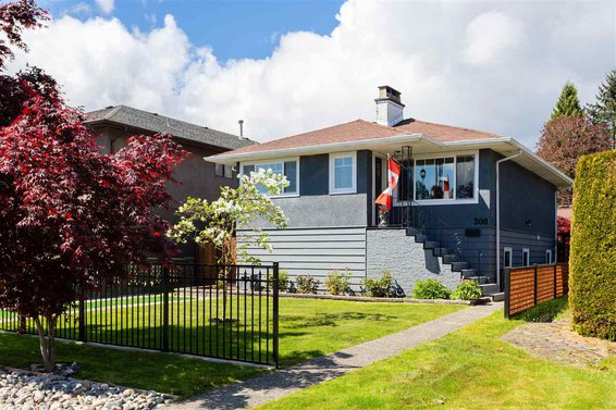 308 E 20Th Street, North Vancouver