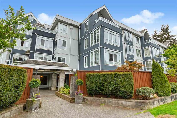 214 855 W 16Th Street, North Vancouver