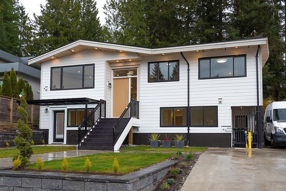 4578 Highland Boulevard, North Vancouver