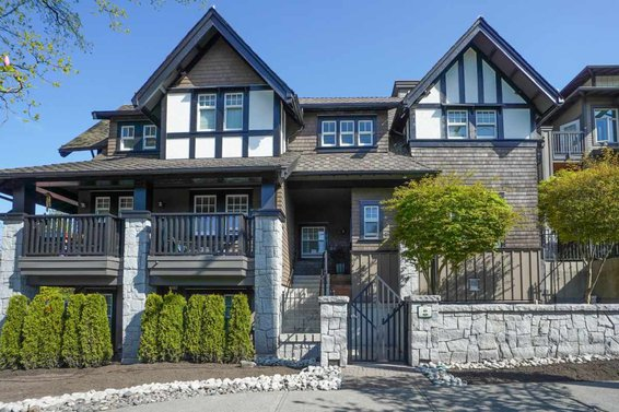 102 116 W 23Rd Street, North Vancouver