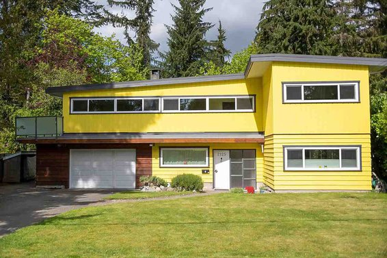 2125 Berkley Avenue, North Vancouver