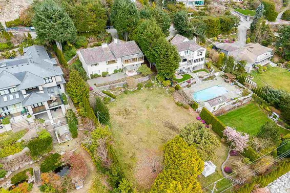 950 King Georges Way, West Vancouver