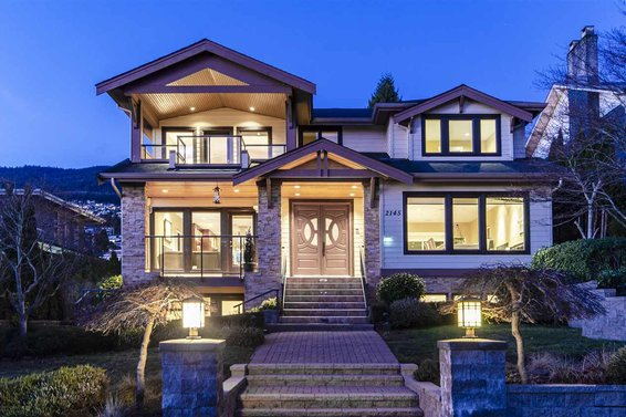 2145 Kings Avenue, West Vancouver