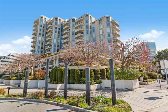 802 168 Chadwick Court, North Vancouver