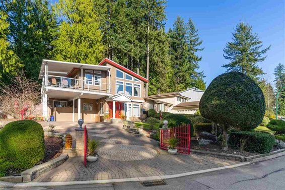 714 Regal Crescent, North Vancouver