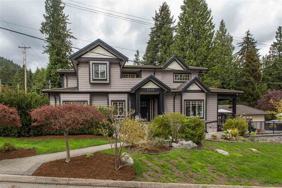 1308 Dyck Road, North Vancouver