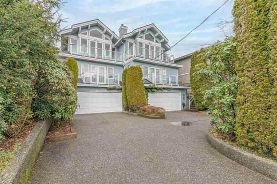 2349 Marine Drive, West Vancouver