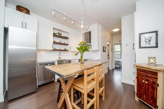 59 433 Seymour River Place, North Vancouver