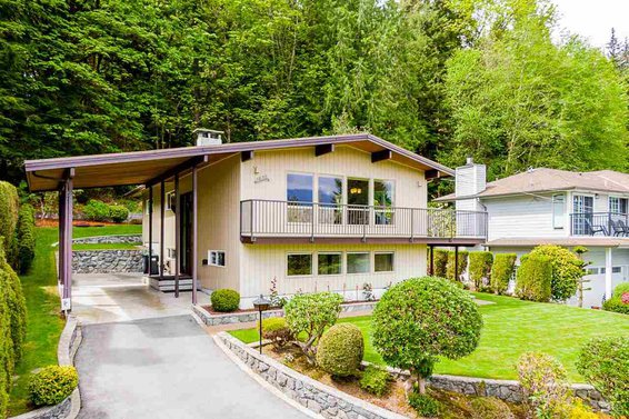 1835 Cliffwood Road, North Vancouver