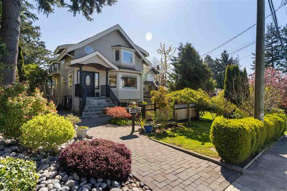 2556 Chesterfield Avenue, North Vancouver