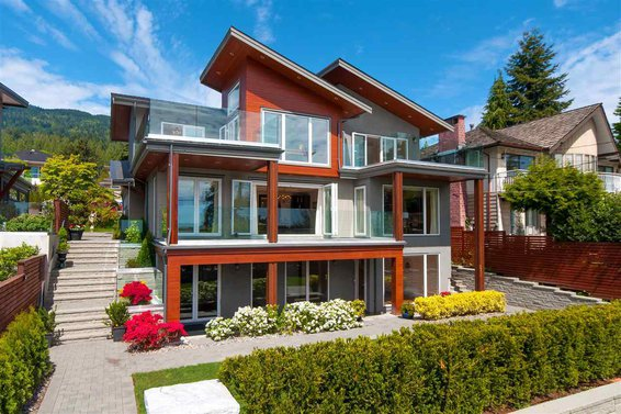 2449 Kings Avenue, West Vancouver