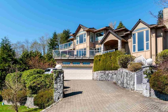 4139 Quarry Court, North Vancouver