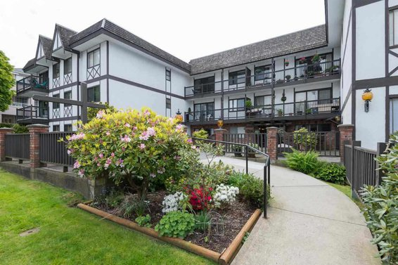 104 145 W 18Th Street, North Vancouver
