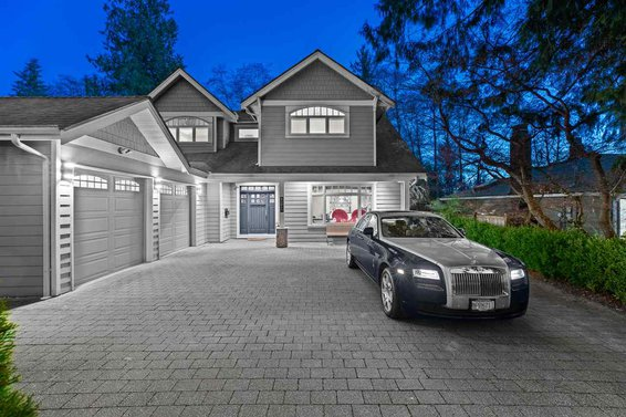 3011 Paisley Road, North Vancouver