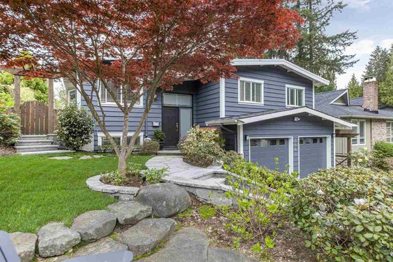 3665 Rutherford Crescent, North Vancouver
