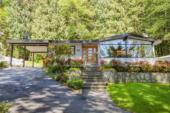 746 E St. James Road, North Vancouver