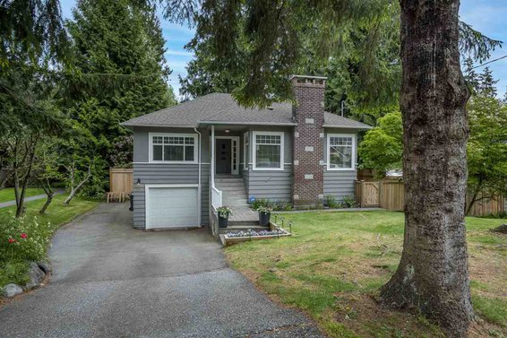 3194 Allan Road, North Vancouver