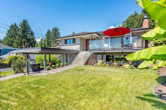 112 W St. James Road, North Vancouver