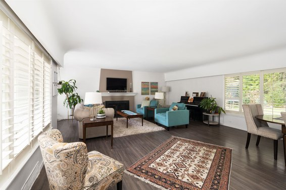 545 Mathers Avenue, West Vancouver