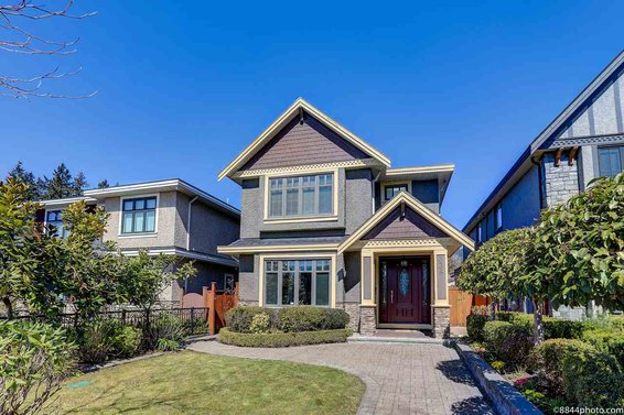 338 W 17Th Street, North Vancouver