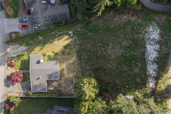 315 Moyne Drive, West Vancouver
