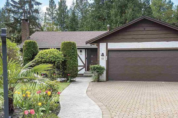 4327 Ruth Crescent, North Vancouver