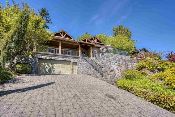 3436 Anne Macdonald Way, North Vancouver