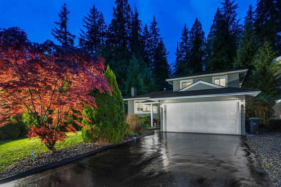 2449 Berkley Avenue, North Vancouver
