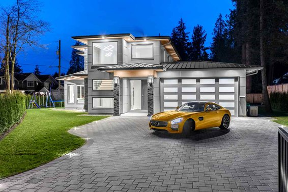 1204 Burnage Road, North Vancouver