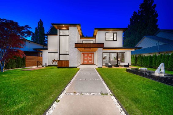 3560 Bluebonnet Road, North Vancouver