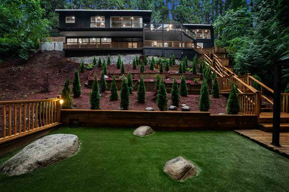 530 Hadden Drive, West Vancouver