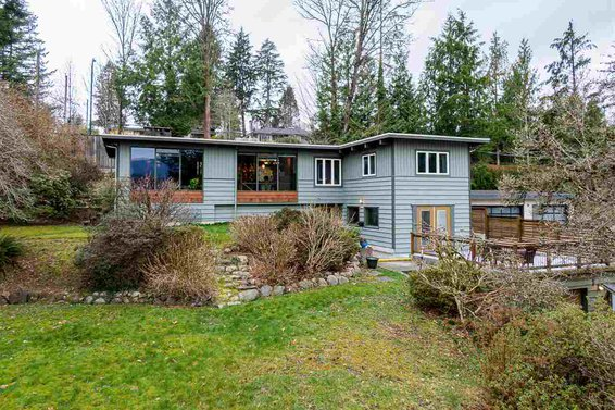 873 Baycrest Drive, North Vancouver