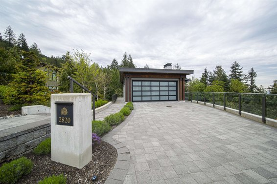 2820 Rodgers Creek Lane, West Vancouver