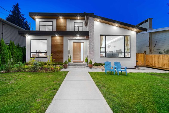 1438 Laing Drive, North Vancouver