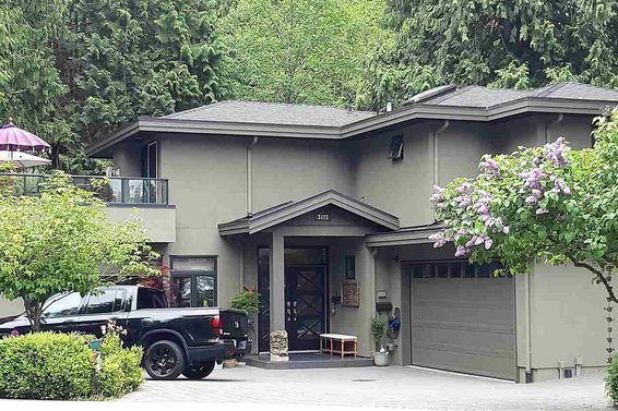 3222 Paisley Road, North Vancouver
