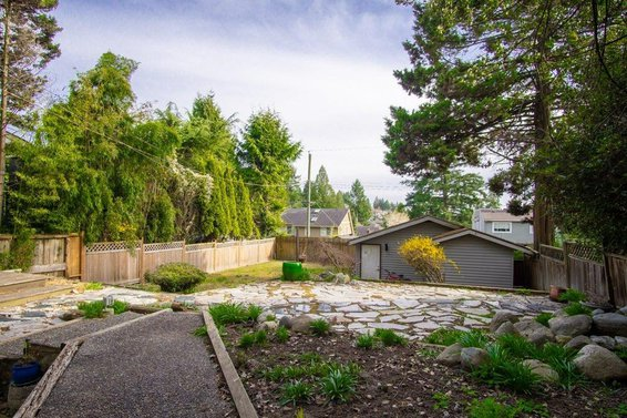 1046 Mathers Avenue, West Vancouver