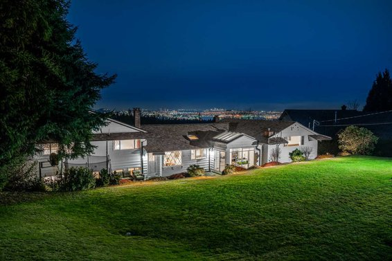685 King Georges Way, West Vancouver