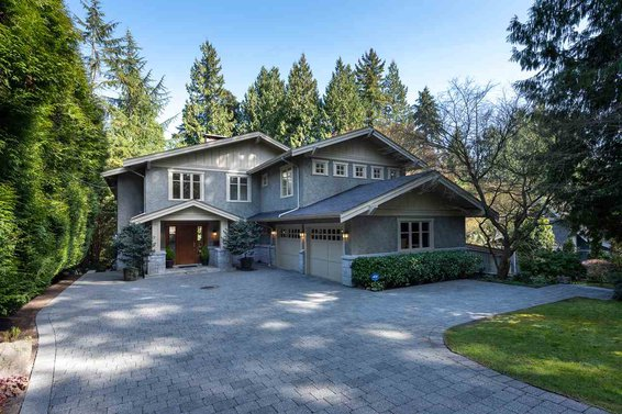1896 29Th Street, West Vancouver