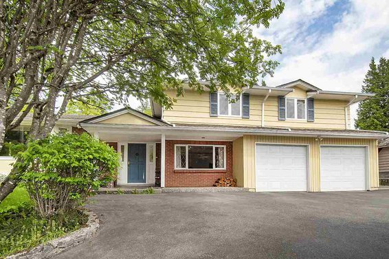 1325 Ottaburn Road, West Vancouver