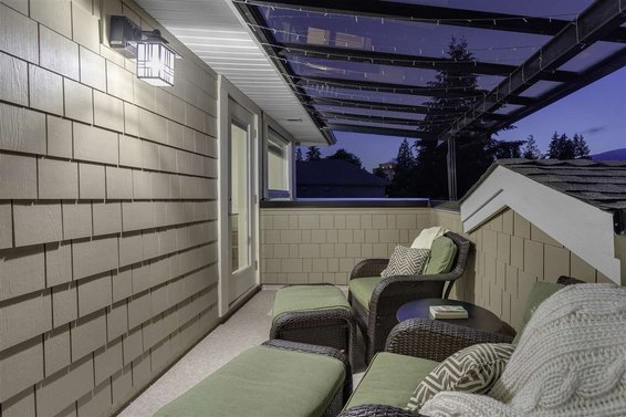 1622 Hope Road, North Vancouver