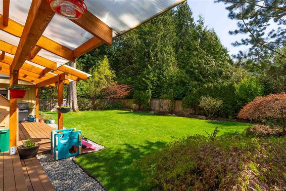 326 Moyne Drive, West Vancouver