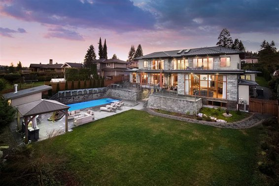 790 Baycrest Drive, North Vancouver