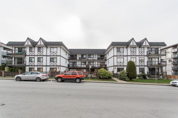 103 145 W 18Th Street, North Vancouver
