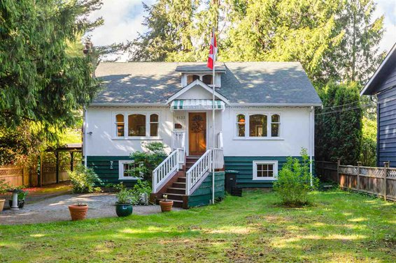 1132 W 23Rd Street, North Vancouver